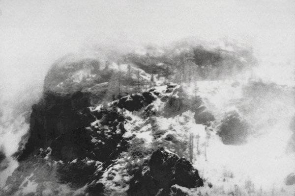 Misty Mountain 1