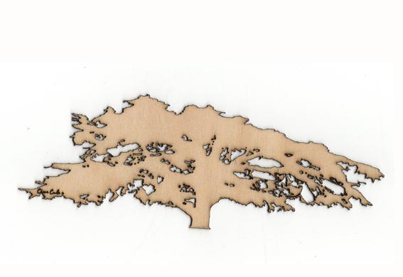 Small Cedar