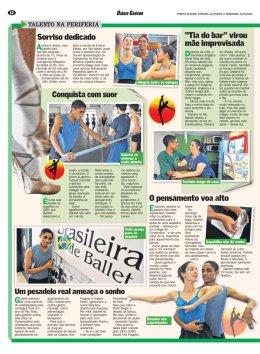 Diaario Gaucho newspaper