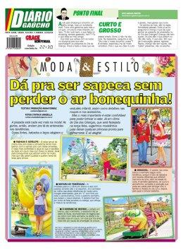 Diario Gaucho newspaper