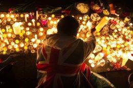 Vigil terrorist attack