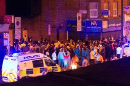 Finsbury Park terrorist attack
