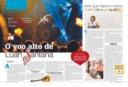 MIX supplement - Diario de Santa Maria newspaper