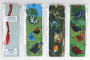 "Bookmarks ""Wildlife Habitat Designs"""