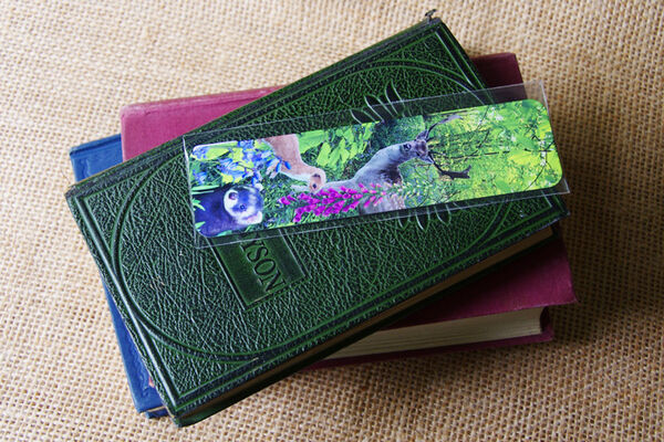 Bookmarks for Nature Lovers