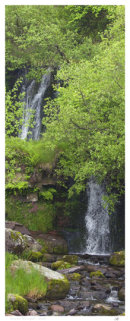 Beacons Waterfall...