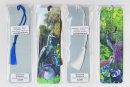 All New Wildlife Photo Art Bookmarks
