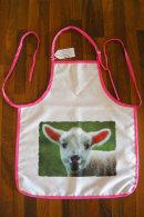 Lamb Apron