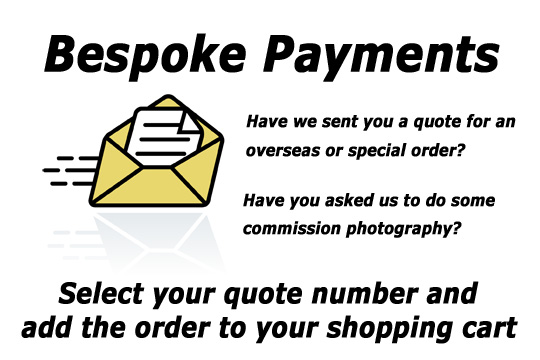 Bespoke Payments