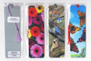 "Bookmarks ""Nature Designs"""