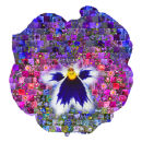Pansy Mosaic - Limited Edition