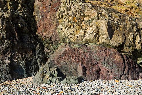 Rock - Basalt