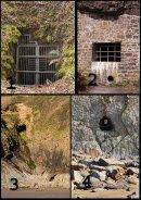 Pemrokeshire Coal Fields - Shafts / Tunnels / Adits
