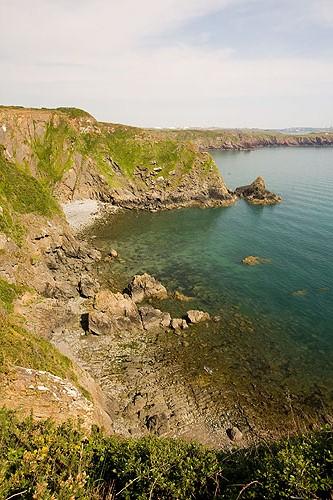 Wenall Bay
