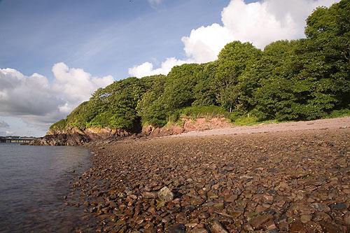 Bullwell Bay