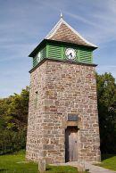 Marloes Clock