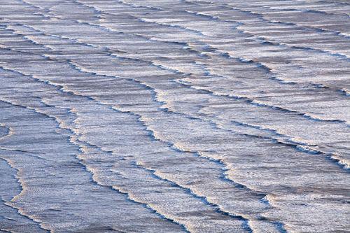 Breakers - Pendine Sands