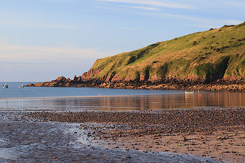 Trewent Point