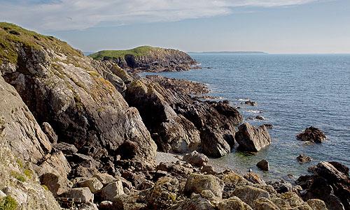 Pre-Cambrian Rocks