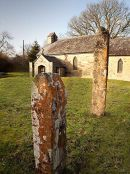 Pontfaen Pillar Stones