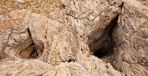 Paviland Cave