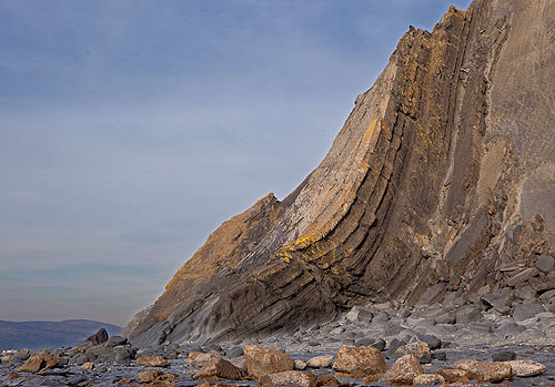 Craig Y Delyn (Harp Rock)