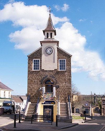 Narberth Town Hall