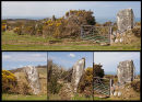 Parc y Meirw / Bronze Age Stone Row