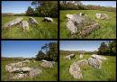 Cerrig-Y-Gof (Cerrig Atof) - Chambered Tombs