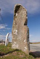 Bedd Morris - Standing Stone .