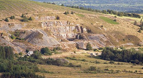 Slate Quarry