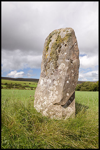 Maen-Y-Parc - Standing Stone