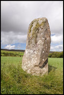 Maen-Y-Parc - Standing Stone