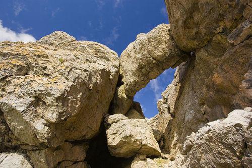 Mewsford Arch