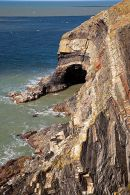Sea Cave
