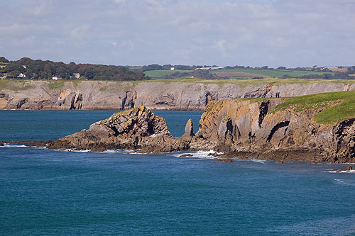 Frenchman's Island