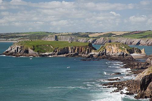 St Margaret's Island