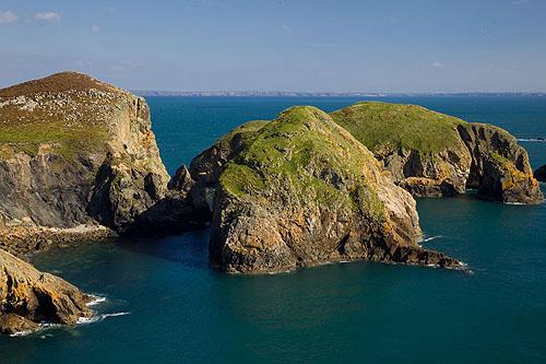 Ramsey Islands