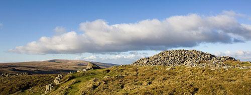 Bronze Age Cairn