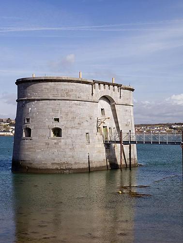 East Martello Tower