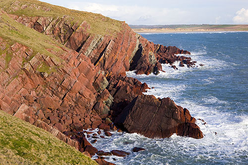 Coast to Freshwater West