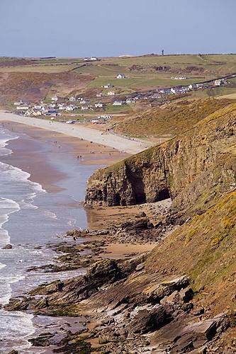 Maidenhall Point
