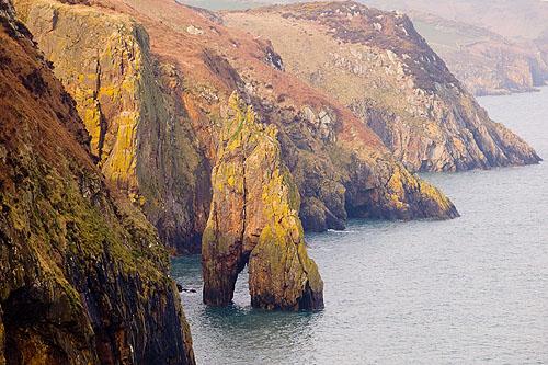 Needle Rock (Sea Stack)