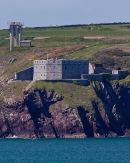 West Blockhouse Fort