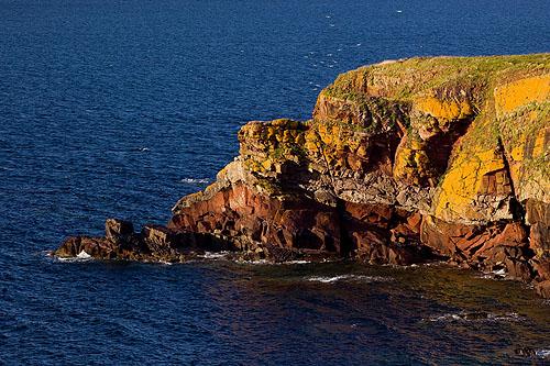 Headland