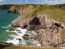 Draught Cove