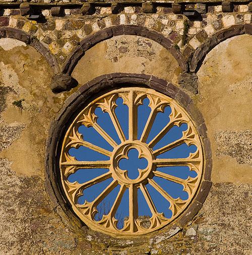 St Davids Bishop Palace .