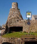 Flemish Chimney