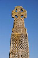The Carew Celtic Cross