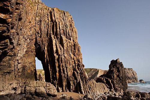 Limestone Arch